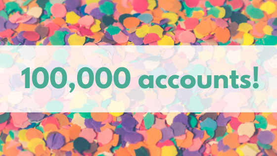 B2Brouter reaches 100,000 accounts